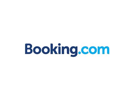 Booking.comのロゴ